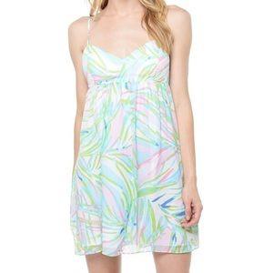 Lilly pulitzer dress size M